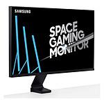 Samsung Space Monitor S32R750Q