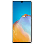 Huawei P30 Pro (Silver Frost) - 256 Go - 8 Go