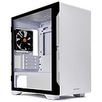 Thermaltake S100 TG - Blanc