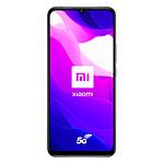 Xiaomi Mi 10 lite 5G (blanc celeste) - 128 Go