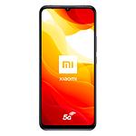 Xiaomi Mi 10 lite 5G (Gris cosmos) - 128 Go