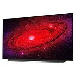 LG 55CX - TV OLED 4K UHD HDR - 139 cm