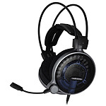 Casque micro Circumaural Audio-Technica