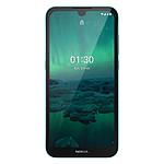 Nokia 1.3 (cyan) - 16 Go