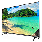 TV Certification DLNA Thomson