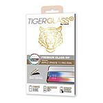 Tiger Glass Plus Verre Trempé 9H+ - Apple iPhone 11 Pro Max