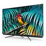 TCL 55C811 - TV 4K UHD HDR - 139 cm