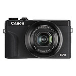 Canon PowerShot G7 X Mark III - Occasion