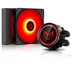 Refroidissement processeur AMD AM4 Fox Spirit