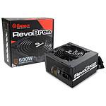 Enermax RevoBron ERB600AWT ED.2 - Bronze