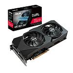 Asus Radeon RX 5700 XT Dual OC EVO