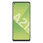 Samsung Galaxy A21s (blanc) - 32 Go