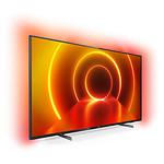 TV Tuner Satellite numérique DVB-S2