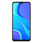 Xiaomi Redmi 9 (gris) - 64 Go