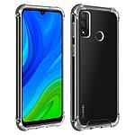 Akashi Coque TPU Angles Renforcés - Huawei P Smart 2020