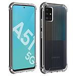 Akashi Coque TPU Angles Renforcés - Samsung Galaxy A51 5G