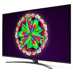 LG 49NANO816 - TV 4K UHD HDR - 123 cm
