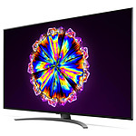 LG 55NANO916 - TV 4K UHD HDR - 139 cm