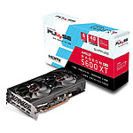 Carte graphique AMD Radeon RX 5600 XT