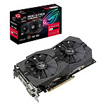 Carte graphique AMD Radeon RX 570