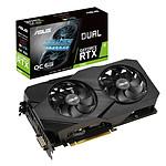 Asus GeForce RTX 2060 Dual OC EVO