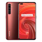 Realme X50 Pro 5G Rouge - 256 Go - 12 Go