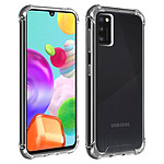 Akashi Coque TPU Angles Renforcés - Samsung Galaxy A41