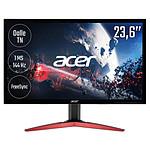 Écran PC 1920 x 1080 pixels Acer