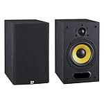 Davis Acoustics Mia 20 (la paire) - noir