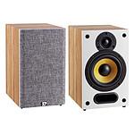 Davis Acoustics Mia 30 (la paire) - chêne clair