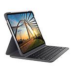 "Logitech Slim Folio Pro - iPad Pro 11"""
