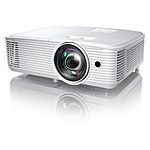 Optoma EH412ST - DLP Full HD - 4000 Lumens