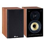 Davis Acoustics Balthus 30 (la paire) - noyer