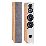 Davis Acoustics Balthus 70 (la paire) - chêne clair