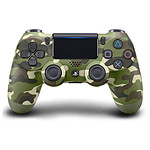 Sony PS4 DualShock 4 v2 - Camouflage