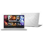 PC portable NVIDIA GeForce GTX 1650 Ti