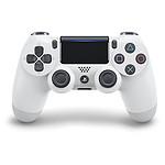 Sony PS4 DualShock 4 v2 - Blanc