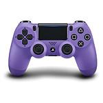 Sony PS4 DualShock 4 v2 - Violet