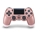 Sony PS4 DualShock 4 v2 - Rose
