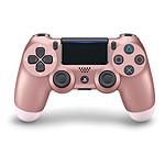 Sony PS4 DualShock 4 v2 - Rose