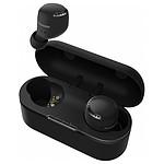 Panasonic RZ-S500W Noir avec boîtier de charge - Écouteurs sans fil