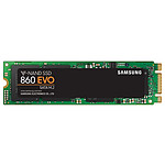 Disque SSD Samsung TLC (Triple-Level Cell)