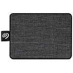 Seagate One Touch SSD Noir - 500 Go
