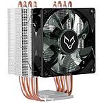 Refroidissement processeur AMD AM2+ Fox Spirit