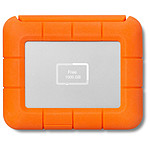 LaCie Rugged Boss SSD - 1 To