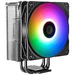 Refroidissement processeur AMD AM2+ Antec