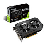 Asus TUF GeForce GTX 1650 4G D6