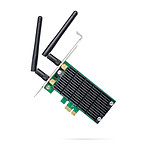 TP-Link Archer T4E - Adaptateur PCIe Wi-Fi AC1200