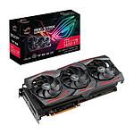 Asus Radeon RX 5600 XT ROG STRIX T6