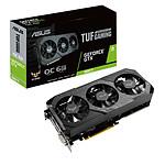 Asus TUF X3 GeForce GTX 1660 Ti OC
